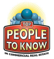 "Scott J. Stein 2009 ""Top People to Know"" in Commercial Real Estate"" by AZRE (Arizona Commercial Real Estate) magazine"